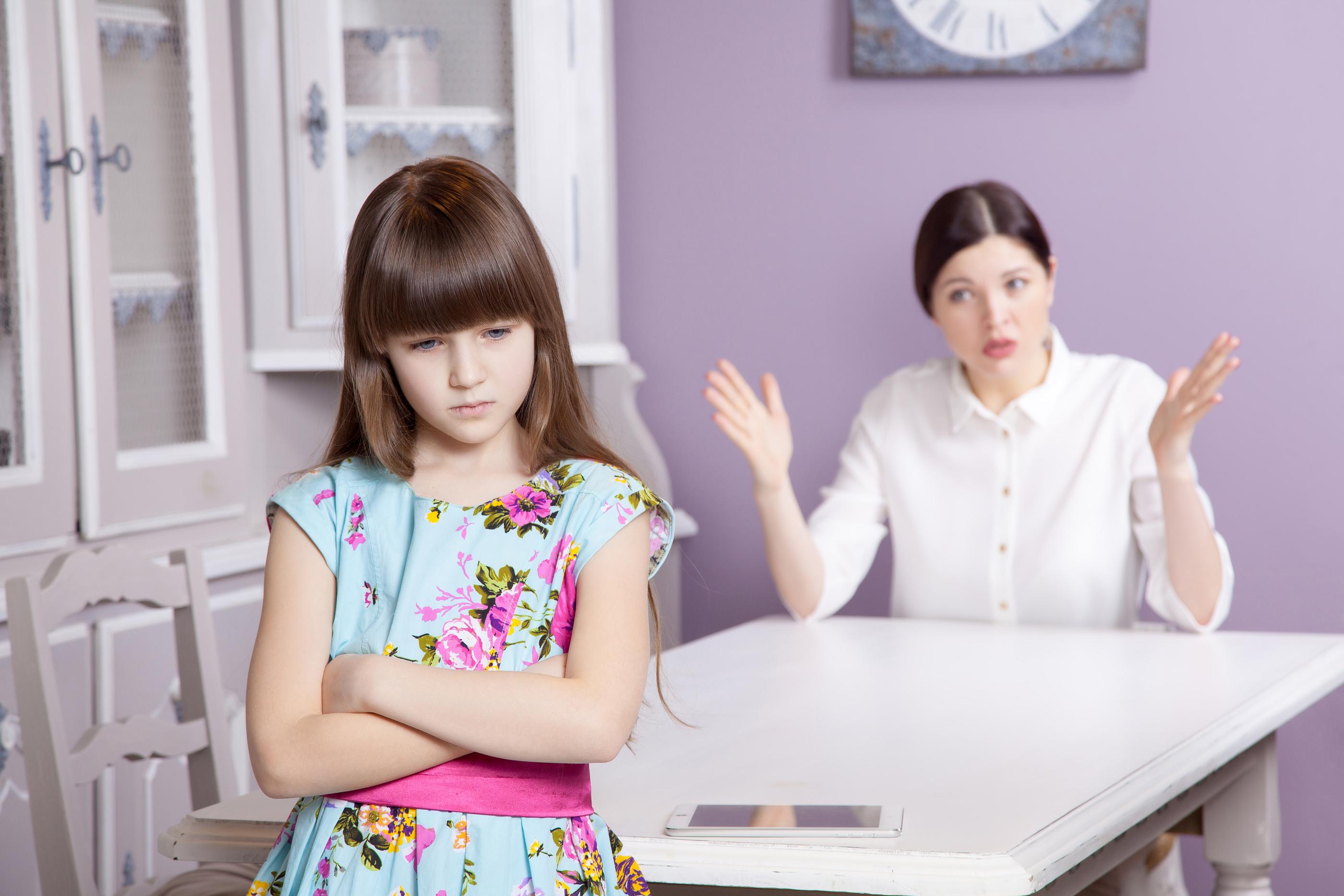 Un consejo fácil para no dañar el autoestima de tus hijos – Disciplina Positiva