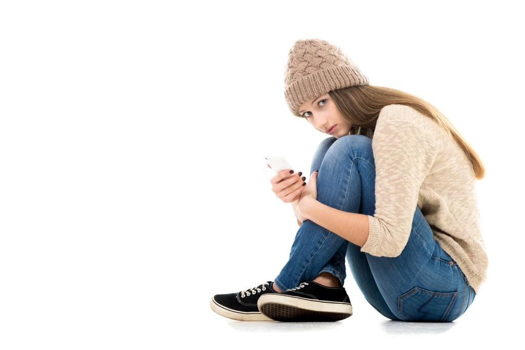Hijo Adolescente Rebelde – ¿Porqué? ¿Que hacer? – Disciplina Positiva