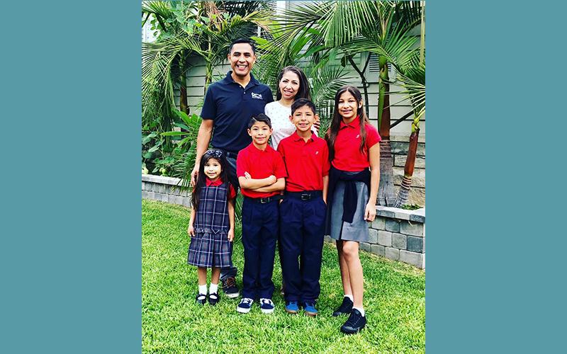 Hijos Triunfadores – 3 Claves Para Los Padres de Familia
