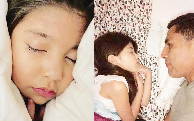 Cómo acostumbrar a un niño a dormir temprano – Escuela para Padres